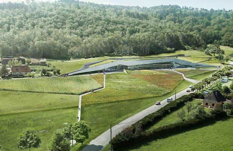 Lascaux 4 is 's werelds modernste grot