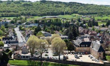 Dordogne Périgord - Lascaux 4 - open in 2016