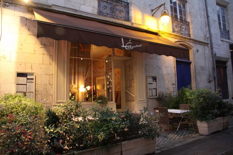 Dordogne Perigord - restaurants - Michelinster - Restaurant Essentiel