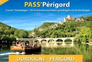 Pass Perigord - kortingen op bezienswaardigheden, attracties en activiteiten in Dordogne.