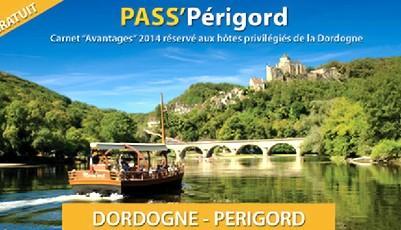 Haal voordeel uit je vakantie in Dordogne!