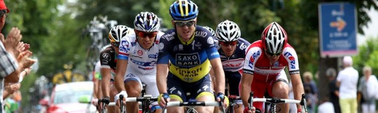 Dordogne Périgord: Tour de France 2021 etappe tijdrit Libourne - Saint-Emilion time trial