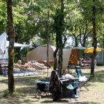 Dordogne-Périgord: naturistencampings, naturisme, naaktrecreatie: Le Couderc