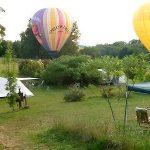 Dordogne-Périgord: naturistencampings, naturisme, naaktrecreatie: Le Marcassin de Saint Aubin