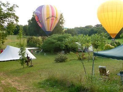 Dordogne-Périgord: naturistencampings, naturisme, naaktrecreatie-campings: Le Marcassin.