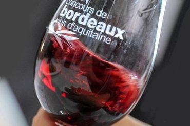 Dordogne Périgord: Concours de Bordeaux-Vins d'Aquitaine 2017