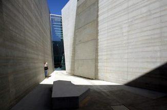 Lascaux 4 IV - Centre International de l'Art Pariétal bij Montignac in de Dordogne.