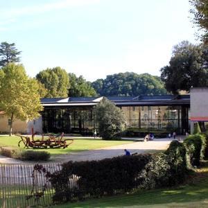 Dordogne-Périgord: Musée Vesunna in Périgueux vermeld in Michelingids La France des lieux trois étoiles.