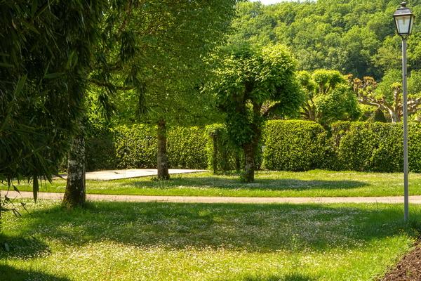 Dordogne: kamperen zomervakantie tijdens coronacrisis.Camping Le Paradis.