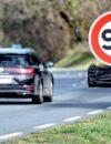 Dordogne Périgord: maximum snelheid N- en D-wegen van 80 naar 90 kilometer per uur.